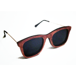Laser Cut Wood Sunglasses